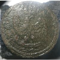 1812 Франция ВА ГВАРДИЯ  пуговица большая