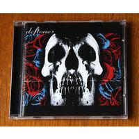 Deftones (Audio CD)