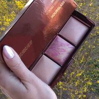 Hourglass Ambient Lighting Palette (Luminous Edit)