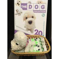 The dog collection (коллекционный щенок с журналом 20-й выпуск)