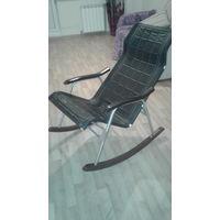 Кресло-качалка складное Релакс