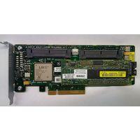 RAID контролер HP Smart Array P400 LSISAS1078 C2 (кэш 256 Мб)