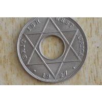 Британская Западная Африка 1/10 пенни 1927