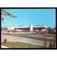 1992 год Гродно Ж-Д вокзал