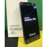 Samsung Galaxy J5 (2016) Dual Sim (SM-J510FN). Чехол-книжка в подарок!