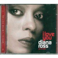 CD+DVD Diana Ross - I Love You (2006)