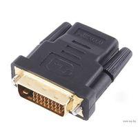 Переходник DVI - HDMI есть и наоборот