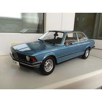 BMW 318i E21 1-18 K&K