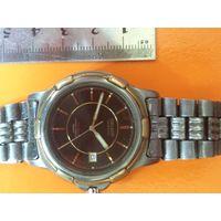 Часы Orient в титане