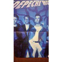 Постер DEPECHE MODE
