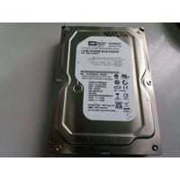 Жесткий диск SATA 320Gb WD WD3200AAKS  (906874)