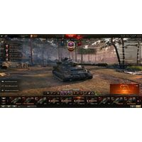Аккаунт WOT со всеми прокаченными танками 10 лвл