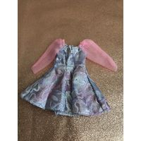 Платье для куклы Барби Скиппер