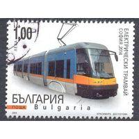 Болгария техника трамвай 1.00