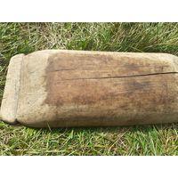 Карыто деревянное