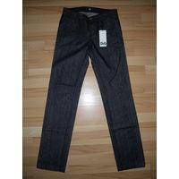 Стильные джинсы итальянского бренда D&G DOLCE & GABBANA, 100 % оригинальные