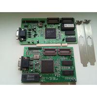 VIDEO S3 Trio64V2/dx-PCI  VIDEO S3 Trio64-PCI