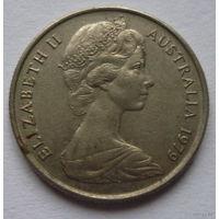 Австралия. 5 центов 1979г.