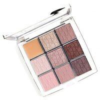 Dior Backstage Eye Palette 002 Cool Neutrals