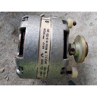 Двигатель от магнитофона Сатурн 202 с пусковым кондером