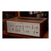 Усилитель Sony 1140 1974г
