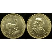 50 центов 1964 г ЮАР