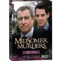 Чисто английские убийства / Убийства в Мидсомере / Midsomer Murders. 1-18 сезоны полностью. В отличном качестве. Скриншоты внутри