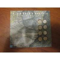CD Albin Brun's Nah Trio - Fernsicht