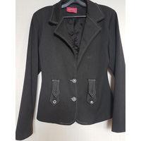 Школьный пиджак для девочки 158-164
