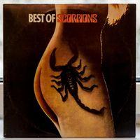 Пластинка виниловая Best of Scorpions