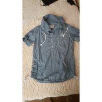Рубашка-поло JackJones размер М
