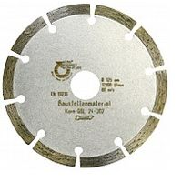 Алмазный отрезной диск Sinter GSL 180 mm