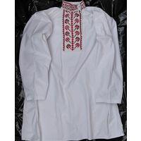 Сорочка мужская (рубашка, вышиванка), к.1920-х