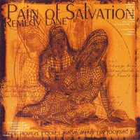 Pain Of Salvation - Remedy Lane (2002, Audio CD)