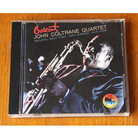 "John Coltrane Quartet ""Crescent"" (Audio CD)"