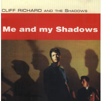 Cliff Richard - Me And My Shadows (1960)