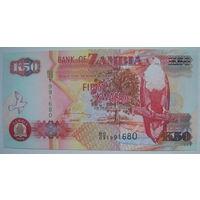 Замбия 50 квача 2008 г. (g)