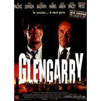 Американцы / Glengarry Glen Ross (Аль Пачино,Джек Леммон,Алек Болдуин) DVD-9