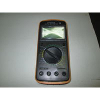 Мультиметр DT9207A Digital Multimeter.