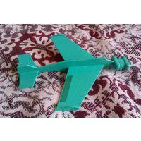 Игрушка самолетик (СССР)