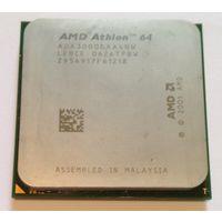 Процессор Athlon 64 (Venice/K8 ) Soсket 939 AMD Athlon 64 3000+ (939, 1800 МГц, КЭШ L2 512 Кб, HyperTransport 1000 Mgz)