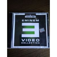 Диск Eminem Video collection