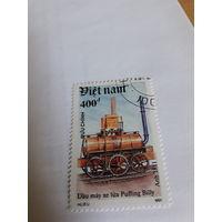 Вьетнам марки