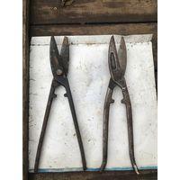 Ножницы по металу Ссср