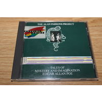 The Alan Parsons Project - Tales Of Mystery And Imagination - CD