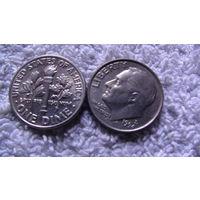 США 10 центов 1994D. распродажа