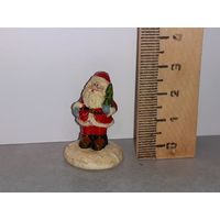 Дед Мороз миниатюра