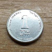 Израиль 1 новый шекель 2006_РАСОДАПРЖА КОЛЛЕКЦИИ