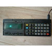 Электроника мк 52