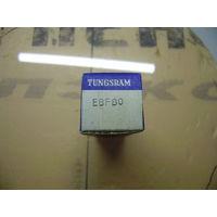 Лампа EBF80 TUNGSRAM новая